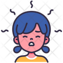 Fever Girl Kid Icon