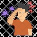 Headache Migraine Pain Icon