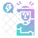 Headache Pain Head Icon