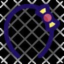Headband Accessories Band Icon