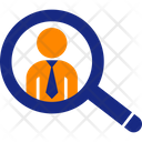 Headhunter Search Icon