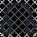 Headphone Headset Computer Icon