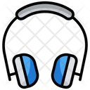 Headphone Headset Earbuds Icon