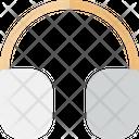 Headphone Earphone Headset Icon