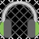Headphone Big Iphone Headphones Earphone Icon