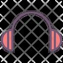 Earphone Headset Headphone Icon
