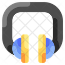 Headphone Headphones Buke Icon