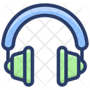 Headphone Headset Earbuds Icon