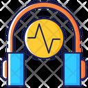 Technology Audio Listen Icon