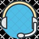 Headphone Headset Earphone Icon