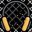 Hearphone Electronic Device Icon