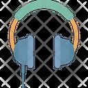 Accessory Earphone Headphone Icon