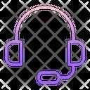 Iheadphone Headphone Headset Icon