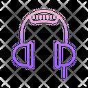 Ihead Phone Headphone Headset Icon
