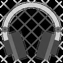 Head Set Headset Icon