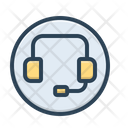 Support Customer Call Icon