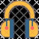 Headphone Earphone Earbud Icon