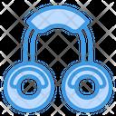 Headphone Listen Music Icon