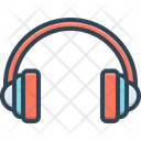 Headset Microphone Call Icon