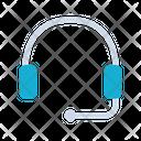 Customer Service Care Icon