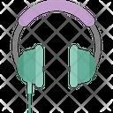 Earbuds Earphone Headphone Icon