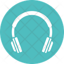 Ear Speakers Earbuds Earphones Icon