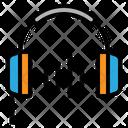 Head Phone Set Icon