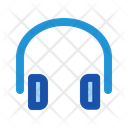 Headphone Game Play Icon