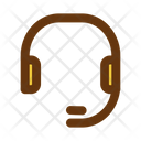 Headphone Game Game Play Icon