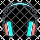 Hardware Headphone Headset Icon