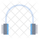 Artboard Headphone Earphone Icon