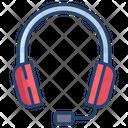 Kartboard Headphone Earphone Icon