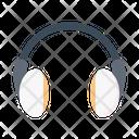 Headphone Audio Headset Icon
