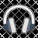 Headphone Headset Audio Icon