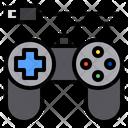 Gamepad Device Gadget Icon