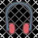 Headphone Headset Sound Icon