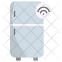 Refrigerator Freezer Fridge Icon