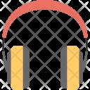Headphone Earphone Handsfree Icon