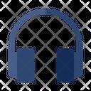 Headphone Headset Device Icon