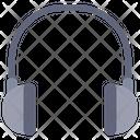 Headphone Listing Buying Icon