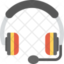 Operator Customer Service Icon