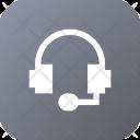 Headphone Headset Hear Icon