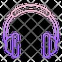 Headphone Headphones Earphones Icon