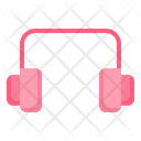 Headphone Speaker Audio Icon