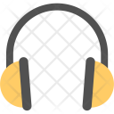 Headphone Headset Computer Icon