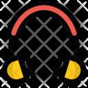 Headphone Headset Music Icon