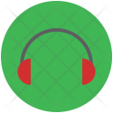 Headphone Ear Cable Icon