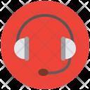 Headphone Headset Ear Icon