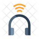 Headphone Equipment Device Icon