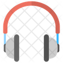 Headphone Earphone Hands Icon